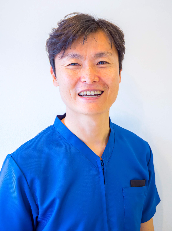 あべ歯科クリニック 安部先生