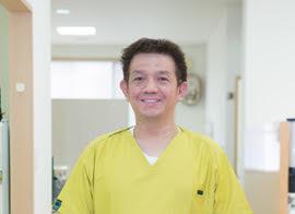 西田栄昭先生