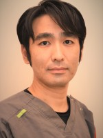 高針台デンタルオフィス 木村 祐紀先生