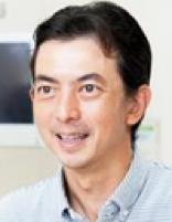高峰幸志先生