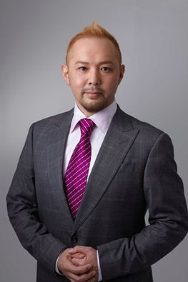 椎名先生写真