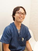 はる歯科-富山先生