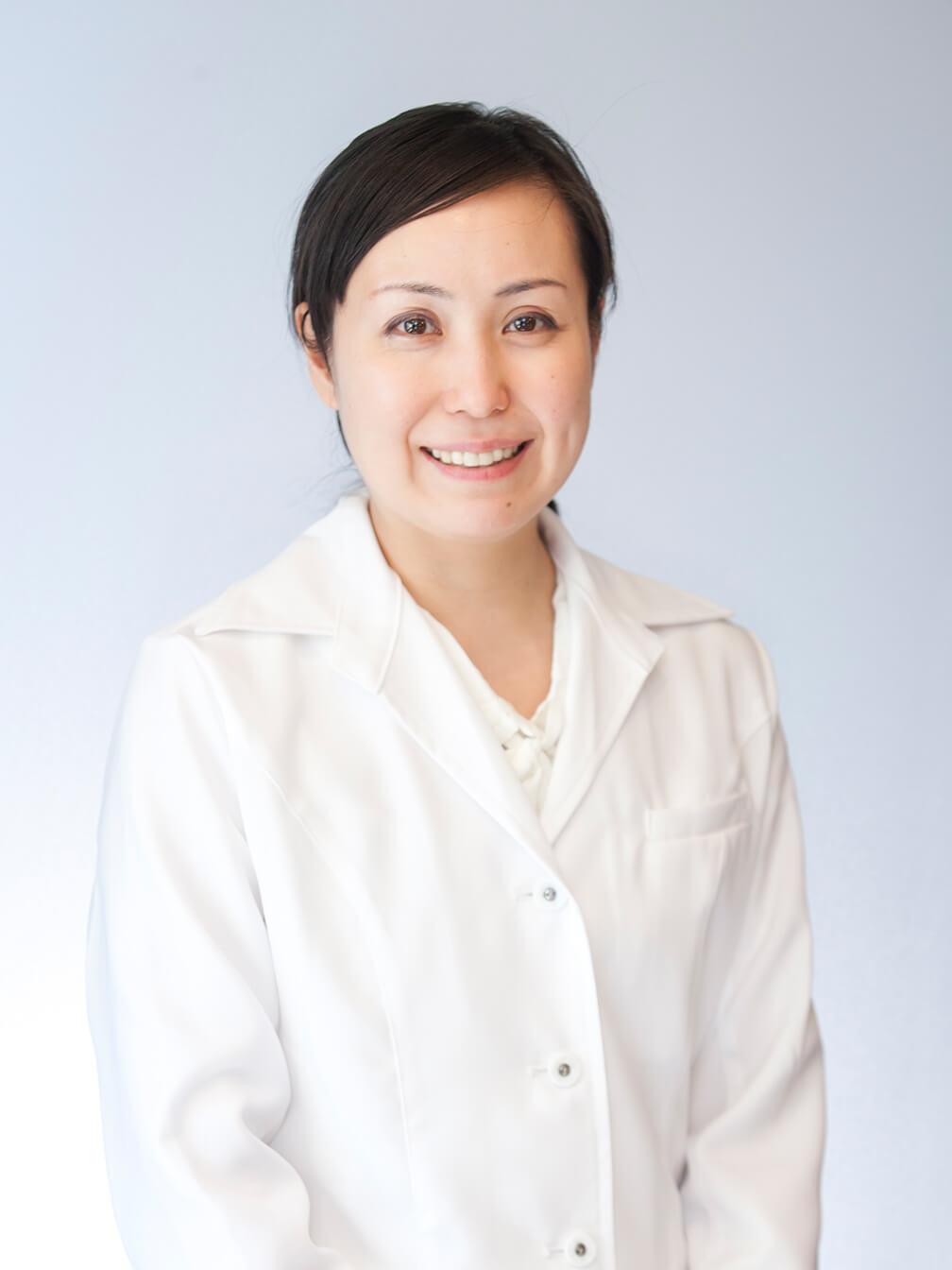 dr_ikemura