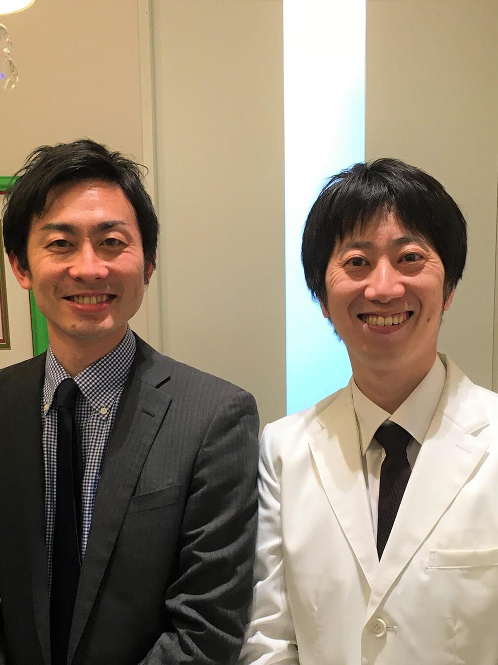 dr_ikutaekimae
