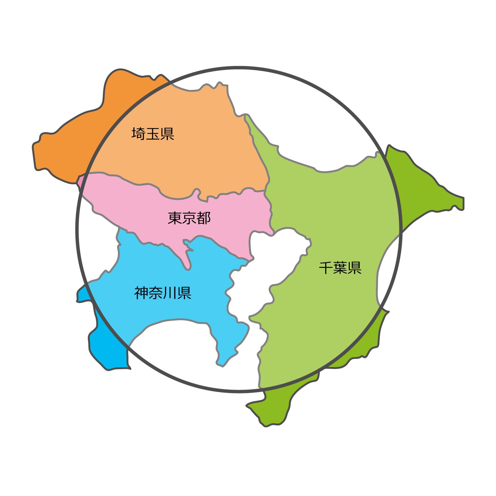 東京・神奈川・千葉・埼玉の「開業物件情報」
