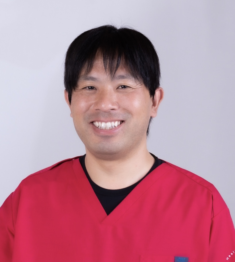 たかの歯科医院 髙野 正博先生